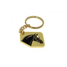 Брелок для ключей - голова лошади Happy Ross