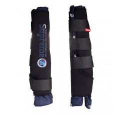 Денниковые ногавки-ватники задние Horze SUPREME PRO