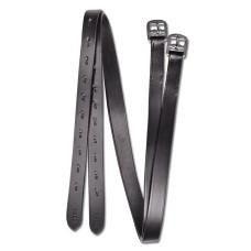 Путлища кожаные WH STAR, ширина 2,2 см