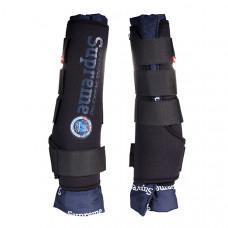 Денниковые ногавки-ватники передние Horze SUPREME PRO