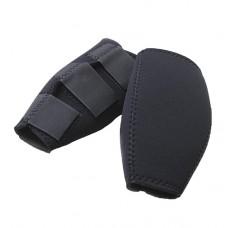 Ногавки неопреновые на запястные суставы HORZE
