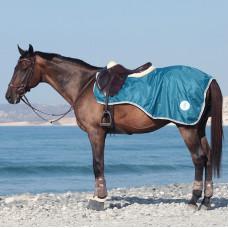 Полупопона дождевая летняя Dream Horses Seamaster