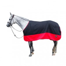 Попона флисовая накидная Horse One