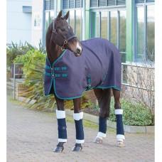 Попона вафельная полиестер BridleWay Equestrian