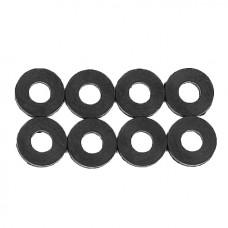Кольца для фиксации Т-образных пряжек Horze