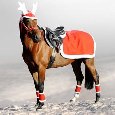 Полупопона рождественская SPIRIT