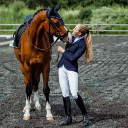 Ушки для лошади B Vetrigo ROCHELLE