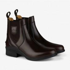 Ботинки кожаные женские B//Vertigo NEPTUNE