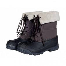 Термо-ботинки HKM LONDON
