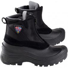 Термо-ботинки на молнии Horze SUPREME ZIP
