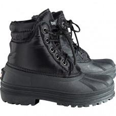 Термо-ботинки на шнуровке HORZE