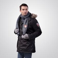 Куртка-парка унисекс Horze JULIAN