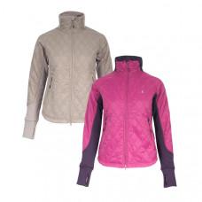 Куртка женская с легким утеплением Horze ZOE