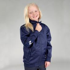 Куртка-ветровка детская Horze ONE4ALL