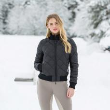 Куртка женская стеганая Horze ALISSA