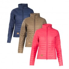 Куртка с легким утеплением Horze SPIRIT BRYNN