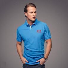 Рубашка-поло мужская RICHARD