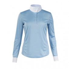 Блуза женская для выступлений Horze CRESCENDO BLAIRE