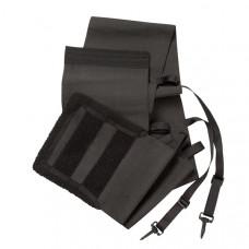 Бандаж защитный от шпор 1KM Elastic band
