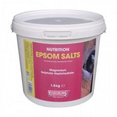 Epsom Salts - Магниевые соли (Электролиты), 1,5 кг