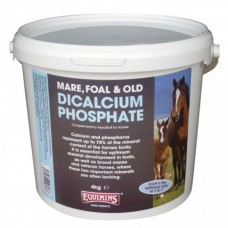 Dicalcium PhosphateDicalcium Phosphate - Кальция фосфат, 4 кг