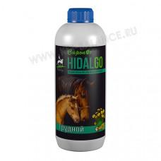 Сироп Грудной Hidalgo, 1 литр