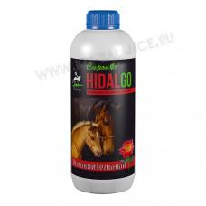 Сироп Успокоительный Hidalgo, 1 литр