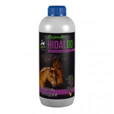 Сироп солодки Hidalgo, 1 литр