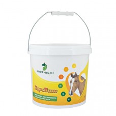 """Horse Bio """"ХорсВит"""" витаминизированная подкормка, 700 г"""