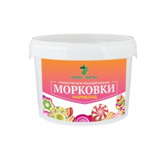 "Horse Bio Мармелад ""Морковки"" 450 г"