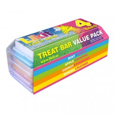 Набор плиток TREAT BAR 4 вкуса LIKIT, 360 гр