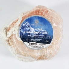 Соль гималайская PharmaCare, 3кг