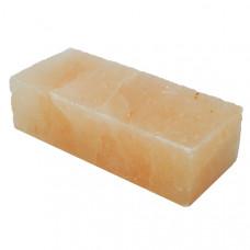 Соль гималайская кирпичик, 2,4 кг