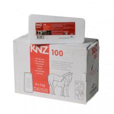 Соль белая без добавок KNZ100, 2 кг