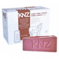 Соль с железом KNZ, 2 кг