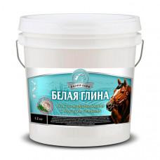 """Глина белая восстанавливающая """"В коня корм"""", 12 кг"""