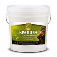 """Крапива гранулированная """"В коня корм"""", 2 кг"""