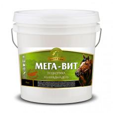 "Мега-Вит ""В коня корм"", 9 кг"