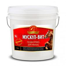 """Мускул-Вит """"В коня корм"""", 3 кг"""