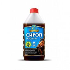 "Сироп ГРУДНОЙ ""В коня корм"", 1 литр"