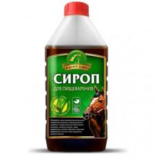 "Сироп ДЛЯ ПИЩЕВАРЕНИЯ ""В коня корм"", 1 литр"