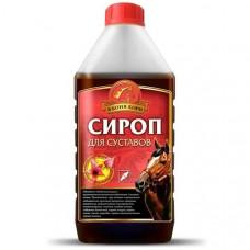 """Сироп ДЛЯ СУСТАВОВ """"В коня корм"""", 1 литр"""