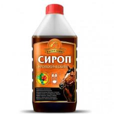 """Сироп УРОЛОГИЧЕСКИЙ """"В коня корм"""", 1 литр"""