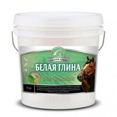 """Глина белая охлаждающая """"В коня корм"""", 5 кг"""