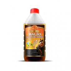 """Облепихово-Льняное масло """"В коня корм"""", 1 литр"""