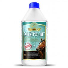 "Электро-Лит Жидкий ""В коня корм"", 1 литр"