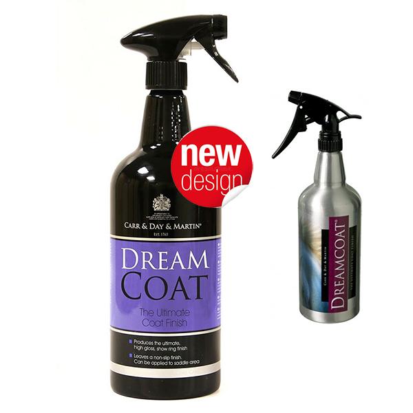 DreamCoat кондиционер с силиконом CDM, 1 литр