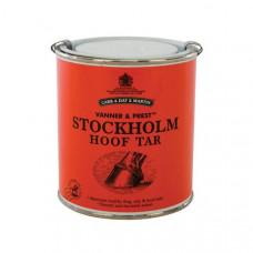 Стокгольмская смола Stockholm Hoof Tar CDM, 455 мл