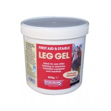 Leg Gel - Гель для ног (охлаждение и свежесть), 1 кг