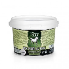 Крем-защита для копыт универсальный с прополисом, 1 литр